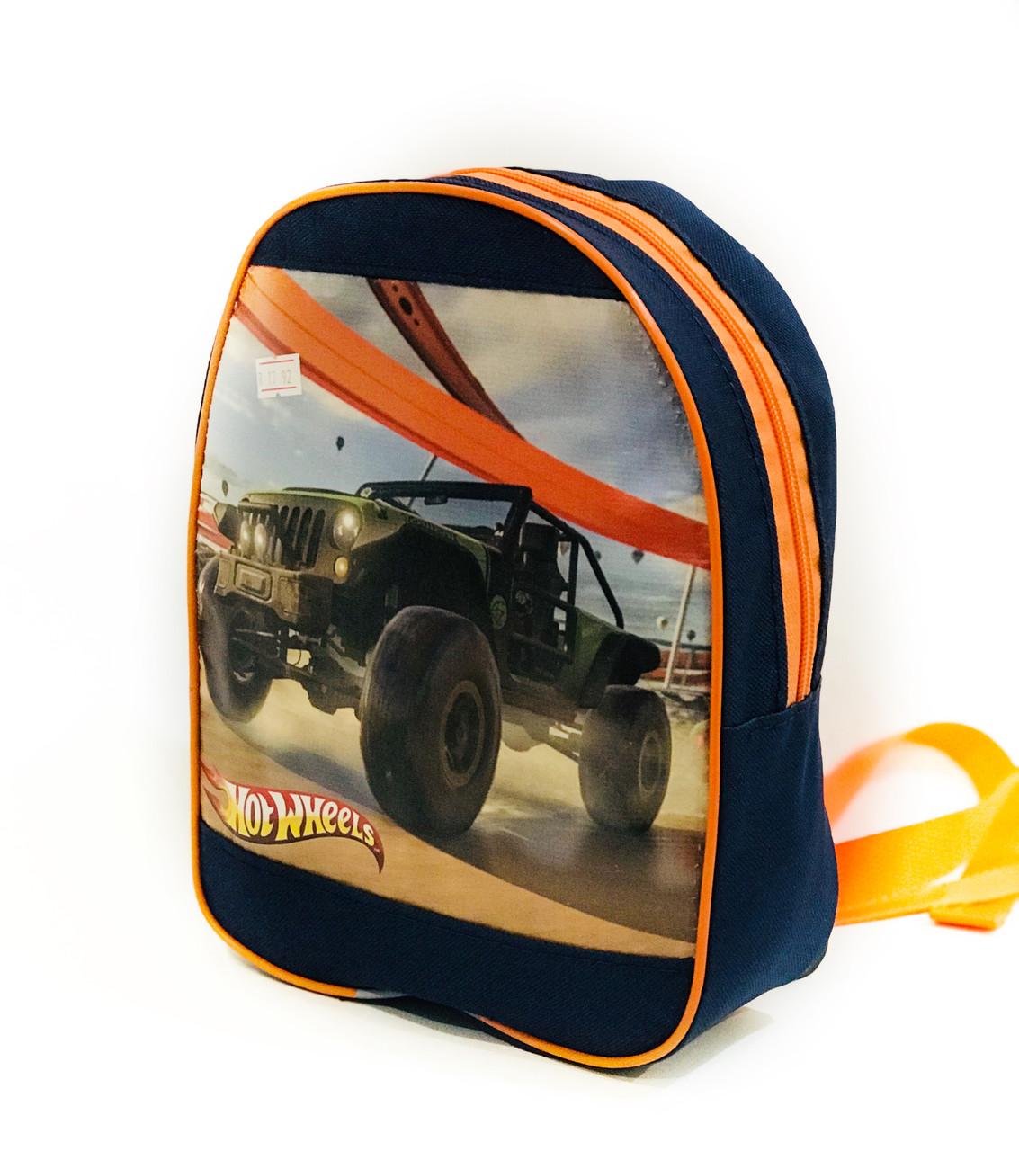 Дошкільний рюкзак R - 17 - 92
