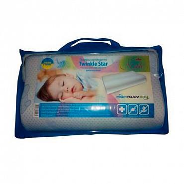 Подушка NOBLE Twinkle Star для мальчиков