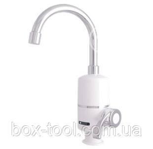 Grunhelm EWH-3G Електричний проточний водонагрівач, фото 2