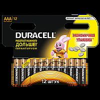 Батарейки Duracell AAA(LR03)MN2400*12шт