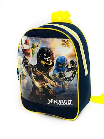 Дошкільний рюкзак R - 17 - 9, фото 2
