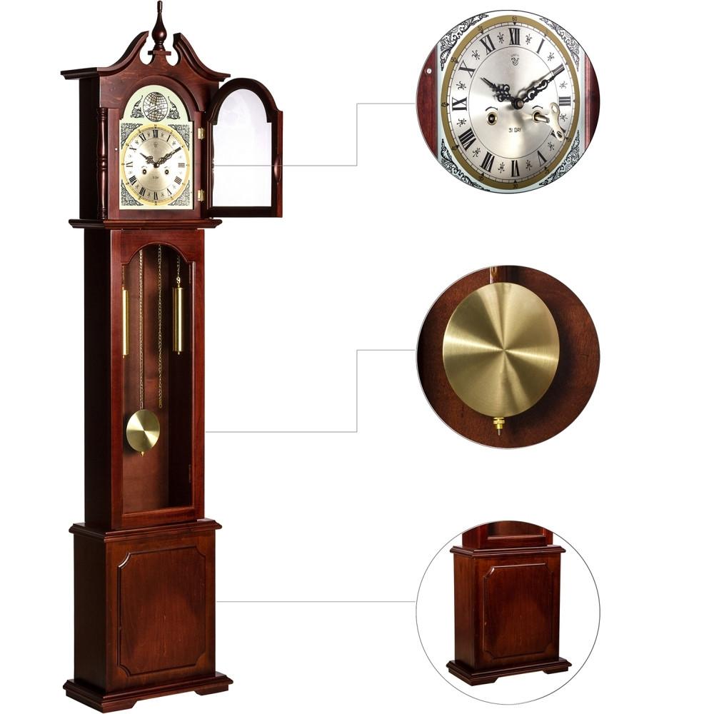 Напольные часы ANTONIO