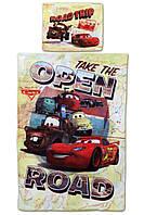 Постельное белье для мальчиков оптом, Disney, арт. 710-217