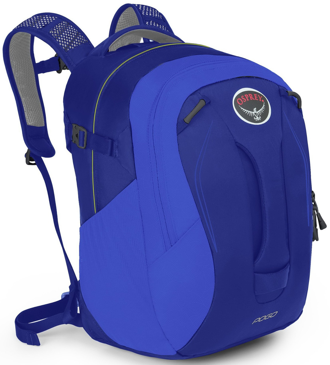 Рюкзак Osprey Pogo (24л), синій