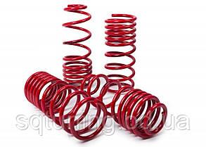 Пружины с занижением для Nissan 100 NX (02/91-10/94) - Занижение: 35/35