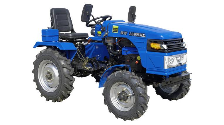 Трактор DW 150RXL, фото 2