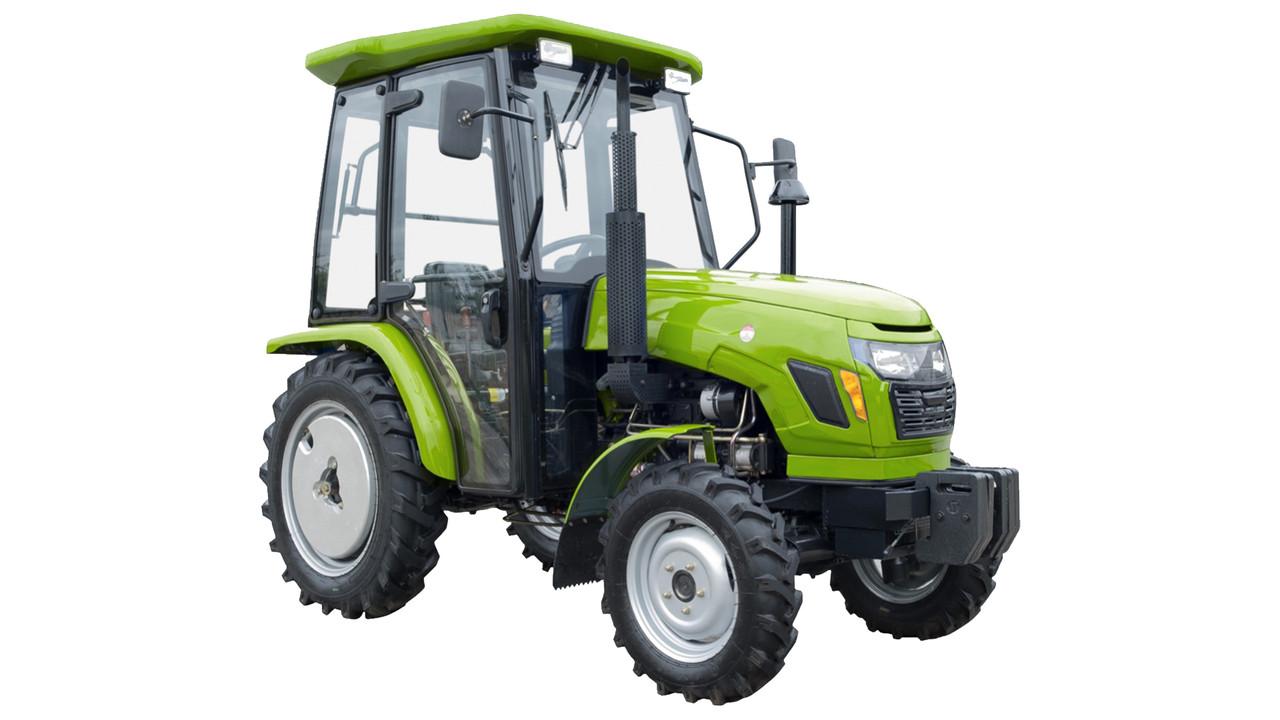 Трактор DW 244DC-24л.с.