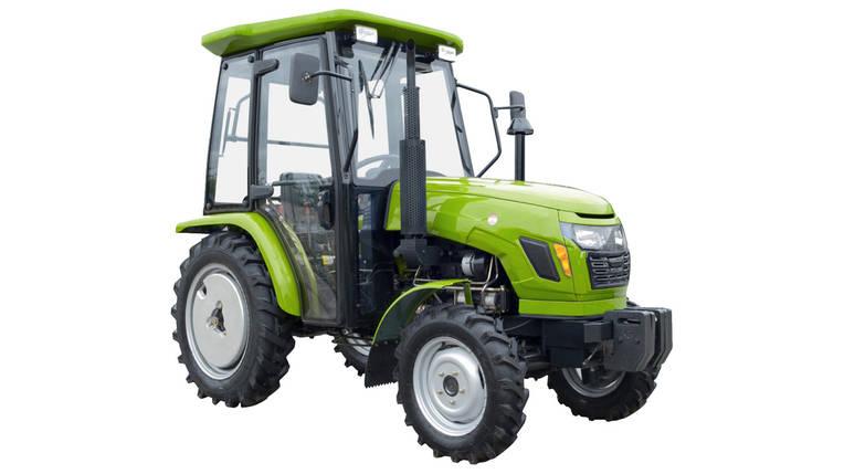 Трактор DW 244DC-24л.с., фото 2