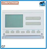 Недельный программатор-термостат Computherm Q7