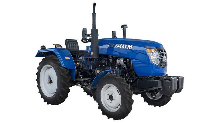 Трактор DW 244ATM, фото 2