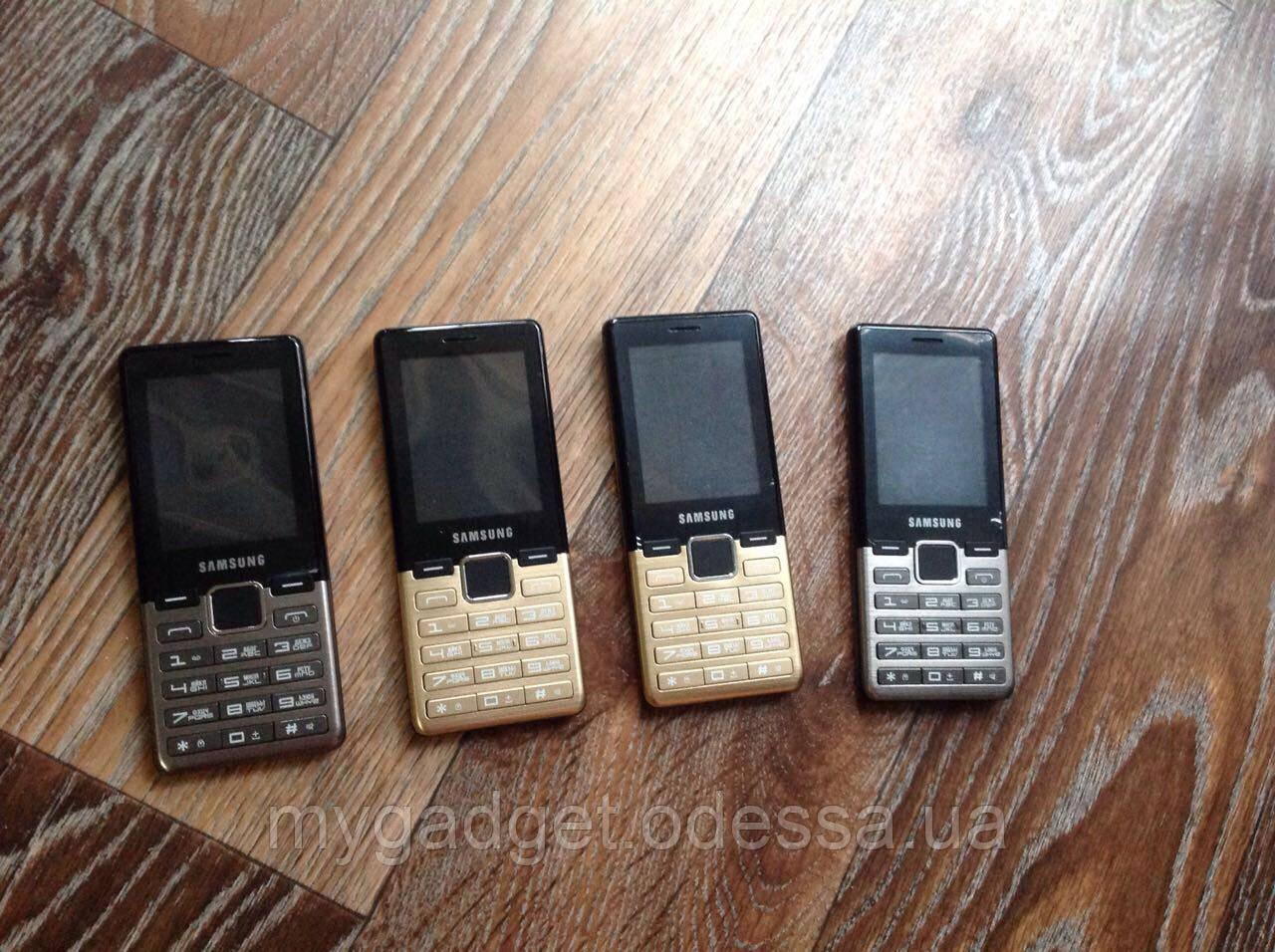Мобильный телефон Samsung D3 2 SIM 2200 mAh НОВЫЙ ЗАВОЗ