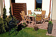 Садовая мебель ALUMINIOWE, фото 9