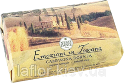 Натуральное мыло Nesti Dante Эмоции Тосканы - Золотая Страна