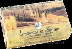 Натуральное мыло Nesti Dante Эмоции Тосканы - Золотая Страна, фото 2