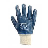 Перчатки МБС (маслобензостойкие) мягкий манжет