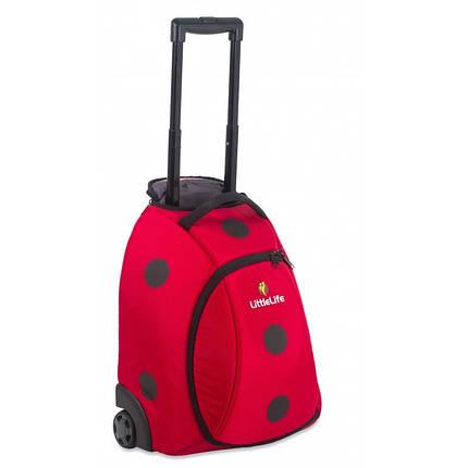 Дорожная сумка BIEDRONKA, фото 2
