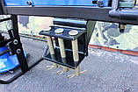 Косилка для мототрактора, GS-01, фото 5