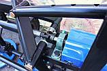 Косилка для мототрактора, GS-01, фото 8
