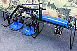 Косилка для мототрактора, GS-01, фото 3