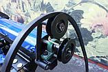 Косилка для мототрактора, GS-01, фото 7