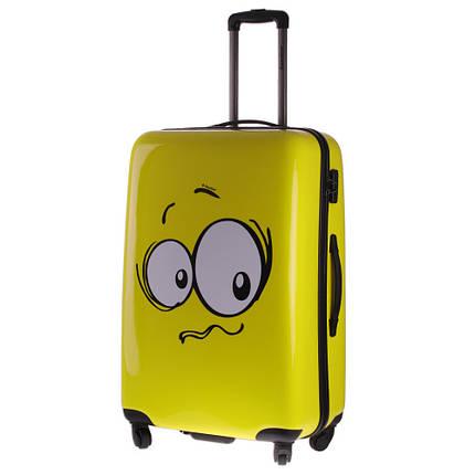 Дорожная сумка YELLOW, фото 2