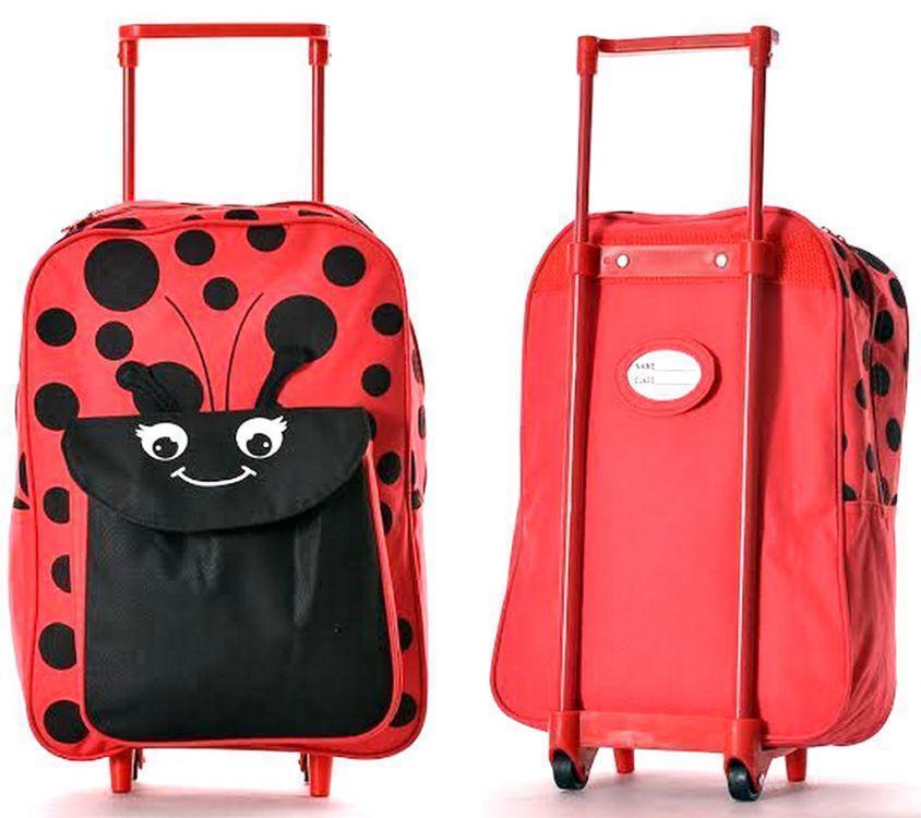 Дорожная сумка RED