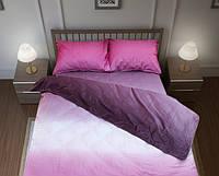 Комплект постельного белья Moorvin Сатин Евро 240х215, КОД: 142877