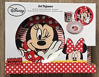 Набор детской посуды оптом,Disney,арт.MID101552