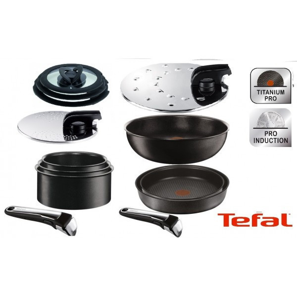 Набор посуды TEFAL INGENIO XXL7