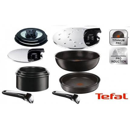 Набор посуды TEFAL INGENIO XXL7, фото 2