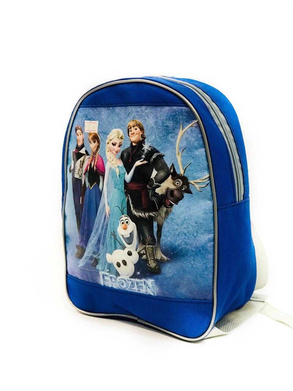 Дошкільний рюкзак R - 17 - 6