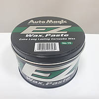 AutoMagic E-Z Wax Paste твердый воск карнаубы  368 гр