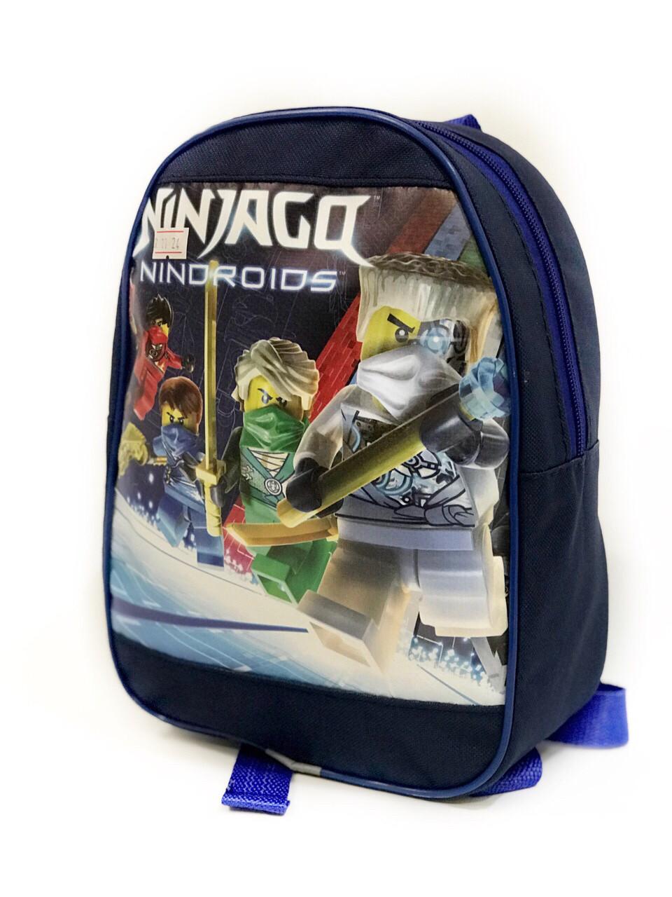 Дошкільний рюкзак R - 17 - 24