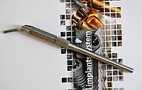 Ручка для скальпеля с изменяемым углом