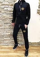 Мужской спортивный  костюм  Miracle Gold line олимпийка штаны, фото 1