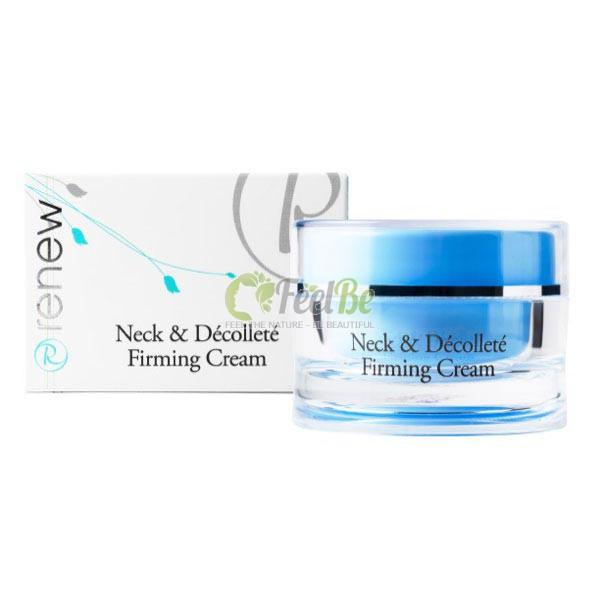 Укрепляющий крем для шеи и области декольте Neck&Decollete Firming Cream, 250мл