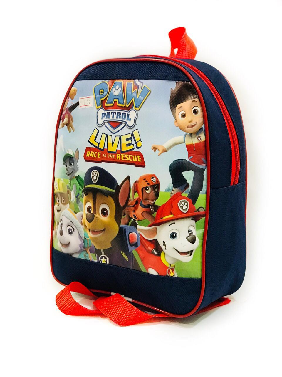 Дошкільний рюкзак R - 17 - 37