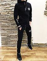 Мужской  спортивный  костюм  Miracle олимпийка штаны, фото 1