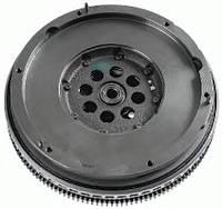 Демпфер сцепления MB Vito (W639)/Sprinter (OM651) 2.2CDI 09-
