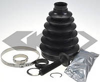 Пыльник шруса (наружный) VW T4 94-/MB Vito -99  (термопласт)