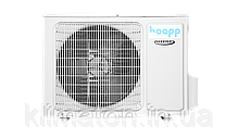 Кондиционер Hoapp Light inverter HSZ-GA55VA/HMZ-GA55VA, фото 3