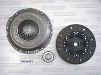 Комплект сцепления  VW LT 2.5 TDI 66kw  диам.диск.240