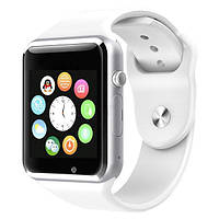 Смарт-часы SmartWatch UWatch A1 White 4, КОД: 148290, фото 1