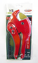 Ножницы усиленные труборез для пласт. труб ф 20-40мм , фото 3