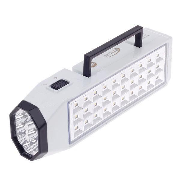 Светильник LED 30+8 аккумуляторный