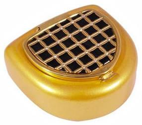 Пепельница карманная Jardin D`Ete «Сетка золото»