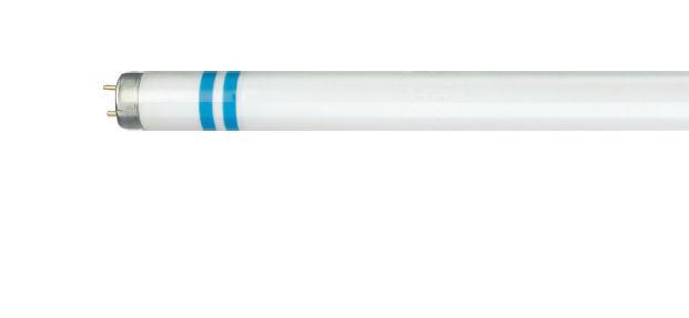 Лампа TL - D Secura 36W / 840 Т8 G13 PHILIPS