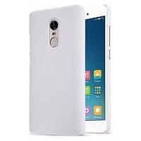 Nillkin Matte Xiaomi Redmi Note4/Note4X - Frosted Shield white