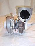 Турбокомпрессор ТКР 8.5 С1, фото 3