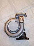 Турбокомпрессор ТКР 8.5 С1, фото 4